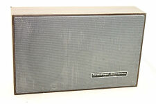 Lautsprecher Boxen PERMA  POWER Vintage  8 Ohm - 32 Ohm