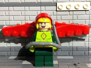Lego Batman Movie Kite Man Minifigure (70903) sh336