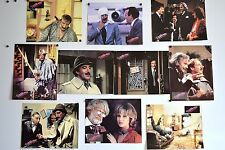 10 Photos Cinema 8 5/16x10 5/8in (1982) À La Search de La Panther Pink Peter