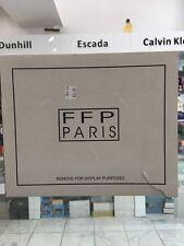FFP PARIS GIFT SET 200 ML LOTION 100 ML EDP SPRAY 200 ML SHOWER GEL
