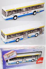 Siku Super 3121 Mercedes-Benz Linienomnibus, SWS / 100 Jahre...,  Werbemodell