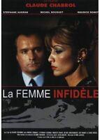DVD La femme infidèle Chabrol Occasion