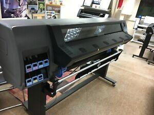 "HP Latex L335 64"" Printer  Only £5,995.00  or Lease  £45.69 per week"