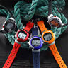 New Waterproof Fitness Heart Rate Monitor Sport Watch Calories Counter Hoc