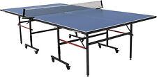 STIGA Ping Pong Advantage Lite Recreational Indoor Table Tennis Table