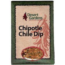 Desert Gardens Chipotle Chile Dip Mix