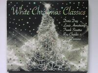 White Christmas Classics Louis Armstrong, Doris Day with the Norman Lubof.. [CD]