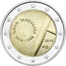 """Pièce Commémorative de Finlande 2014 BE """"Anniversaire de la Monnaie Finlandaise"""""""