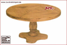 Bis-4 Esstische & Küchentische aus Massivholz für Wohnzimmer