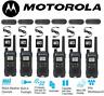 Motorola Talkabout T460 Walkie Talkie 6 Pack Set 35 Mile Two Way Radio w Vibrate