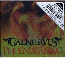 GALNERYUS-PHOENIX RISING-JAPAN 2 CD G50