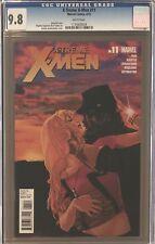 X-Treme X-Men #11 CGC 9.8