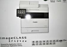 Canon imageCLASS MF424dw Wireless Monochrome Laser All-in-One AIO Printer SEALED