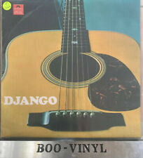 Django Reinhardt Django vinyl LP album record UK 236510 POLYDOR 1964 EX