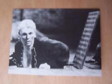 Gerrard Murphy - RSC - Royal Shakespeare Company - 6.75 x 5 inch