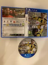 FIFA 17 PlayStation 4 Game PS4 FAST DISPATCH UK