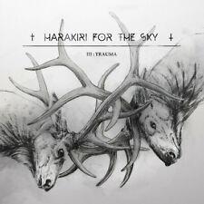 HARAKIRI FOR THE SKY - III: Trauma DIGI, NEU
