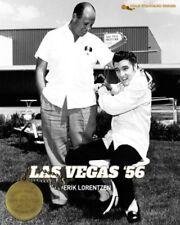 Elvis Presley - Las Vegas '56 - Hardback Book - GSS - New & Sealed - PRE ORDER