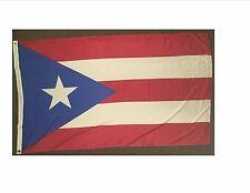 3x5 Puerto Rico Flag