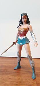 "Dc Designer Series Wonder Woman 6"" Action Figure"