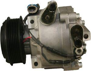 AC Compressor Fits Buick Encore Chevrolet Sonic Chevrolet Trax OEM QS90 CO495