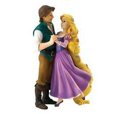 Enesco personaggio Disney Enchanting Nuovo Sogno Rapunzel & Flynn Ryder A27168