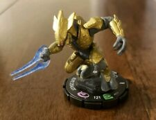 #017 #17 Halo HeroClix ENERGY SWORD ELITE ZEALOT