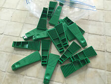 LEGO - Green Piece Remover / Brick Separator Lot of 2