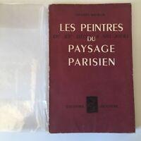 Jacques Wilhelm I Pittore Del Paesaggio Parigino 15e Siècle Con Giorni Quercia