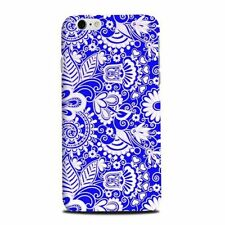 Fonecases4u Blue Mobile Phone Case/Cover