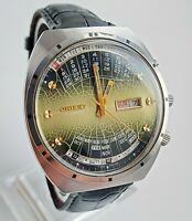 Orient Perpetual Calendar / Multi Year Automatic Men's Vintage Japan Watch 21J