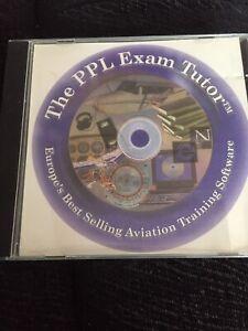 PC CD-ROM Avaiation Training Software