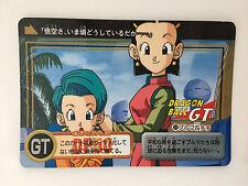 Dragon Ball GT Carddass Hondan PART 29 - 129