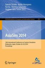 AsiaSim 2014 : 14th International Conference on Systems Simulation,...