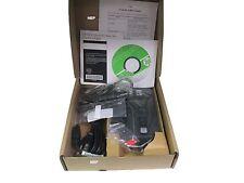 New Genuine HP Smart Pin 90W AC/DC Auto/Air Combo Adapter 463957-001 HSTNN-AA04