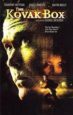 The Kovak Box Brand New (DVD, 2007)