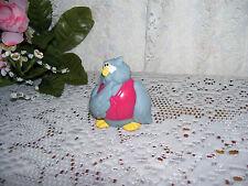 WINNIE THE POOH FRIEND OWL FIGURE 1995