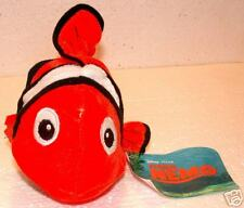 Nemo the Clownfish Plush! PIXAR - Disney Finding Nemo!