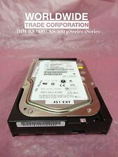 IBM 26K5765 26K5820 146GB 15K 80Pin U320 HDD Disk Drive