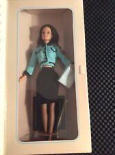 Mattel 1998 Barbie The Avon Representative Hispanic New