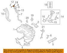 42031SA010 Subaru Filler cap assembly 42031SA010