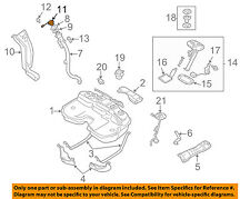SUBARU OEM 04-05 Impreza 2.5L-H4 Fuel Tank Filler-Gas Cap 42031SA010