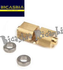 8677 ATTACCO CARRELLO CAVO GAS VESPA 125 VM1T VM2T VN1T VN2T 150 VL1T VL2T VL3T