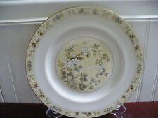 "Vintage Royal Doulton England Fine Bone Mandalay 10.5"" Dinner Plate"