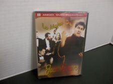 Lo Mejor De Juan Aguero  DVD New ANGEL Video Productions