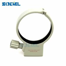 66mm Metal Tripod Mount Collar Ring A(W) for Canon EF 300mm f/4L F4L USM