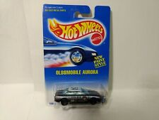 Hot Wheels Oldsmobile Aurora Collector No. 265 Mattel 1:64 Scale Diecast mb1893