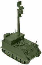 "Roco H0 05075 Minitank Bausatz ""M 113 Trägerfahrzeug RATAC"" BW 1:87 NEU + OVP"