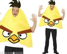 Déguisements costumes jaunes taille M pour homme