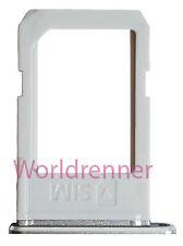 SIM Bandeja N Tarjeta Lector Soporte Card Tray Reader Samsung Galaxy S6 Edge+